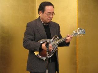 本間康夫氏(2009年12月19日)