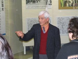 近代文学館2(2011年2月12日)
