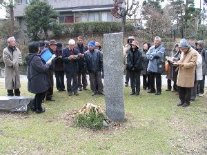 江津湖畔1(2011年2月12日)
