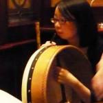 シュクラ(SIUCRA)アイルランド音楽コンサート2 2013年11月17日